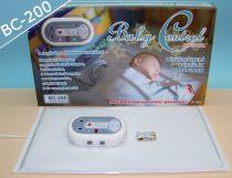 Baby Control Légzésfigyelő Bc200