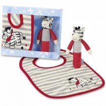 Sterntaler ajándék doboz - Zimba zebra
