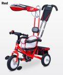 Toyz Derby tricikli Red