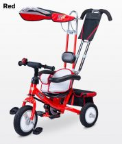 Toyz Derby tricikli Red
