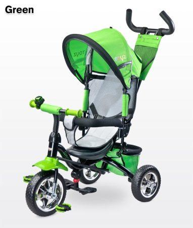 Toyz Timmy Tricikli Green