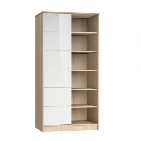 Faktum Alda Classic 2 osztású szekrény