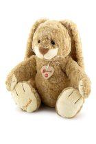 Trudi Rabbit Light Brown 38cm Nyuszi plüss játék 13770