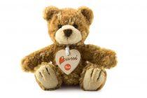 Trudi Bear 16cm Maci plüss játék 15286