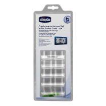 Chicco konnektorvédő 10 db-os Ch06408230