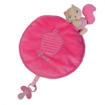 Chicco Szundikendő Pink 0+ Ch0074961