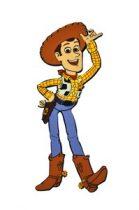 Habszivacs Falidekor Toy Story Stty9002