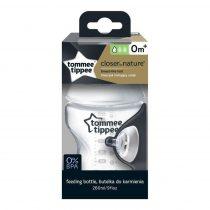 TOMMEE TIPPEE CTN BPA-MENTES CUMISÜVEG 260 ML