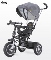 Toyz Buzz tricikli Grey