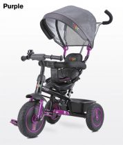 Toyz Buzz tricikli Purple