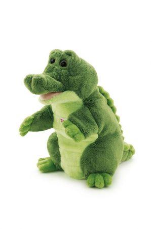 Trudi Krokodil Báb plüss