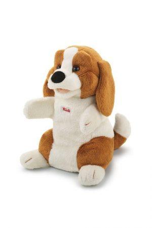 Trudi Beagle Kutya Báb plüss