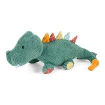 Sterntaler plüss figura - Konrád krokodil 26 cm