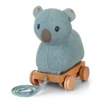 Sterntaler Pull along toy Kalla - koala maci húzó toló játék 20 cm