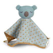 Sterntaler cuddle cloth M Kalla - koala szundikendő 27 cm