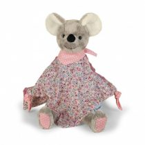 Sterntaler cuddle cloth mouse - egér szundikendő 29 cm