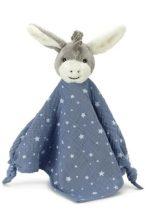 Sterntaler cuddle cloth donkey - Emmi csacsi szundikendő 36 cm