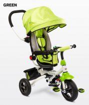 Toyz Wroom tricikli green