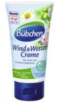 Bübchen Szél és Időjárás krém