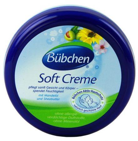 Bünchen 20 ml-es Soft krém