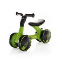 Zopa Futóbicikli Easy-Way Duplakerekű Mandarin Narancssárga/Fekete