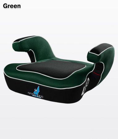 Caretero Leo ülésmagasító Green