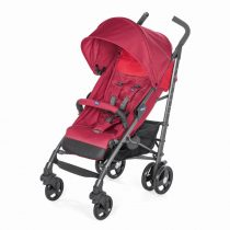 CHICCO LITE WAY 3 COMPLETE RED BERRY 2018