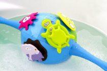Beezeebee Aquaworld vízivilág fürdőjáték
