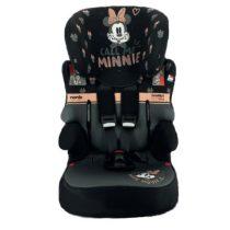 Nania Disney Beline 9-36 kg gyerekülés Minnie