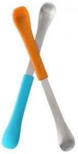 Boon Swap Kanál Narancs/Kék 2 db B298