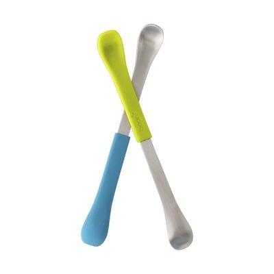 Boon Swap Kanál Kék/Zöld 2 db B10150