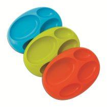 Boon Platter tagolt tányér 3 db B11064