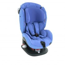 Besafe Izi Comfort X3 9-18 kg gyerekülés Saphir Blue 71