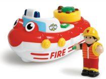 Wow Félix Tűzoltóhajója játék