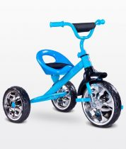Toyz York tricikli Blue