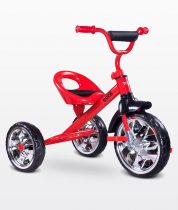 Toyz York tricikli Red