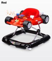 Toyz Speeder bébikomp Red