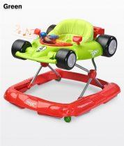 Toyz Speeder bébikomp Green