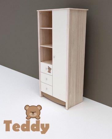 Todi Teddy nagy szekrény