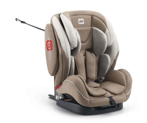 CAM autósülés Regolo ISOfix 499 /2020/  9-36kg