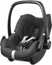 MAXI-COSI PEBBLE 0-13 KG HORDOZÓ TRIANGLE BLACK
