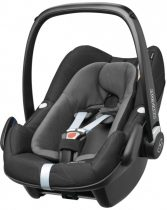 MAXI-COSI PEBBLE 0-13 KG HORDOZÓ BLACK DIAMOND