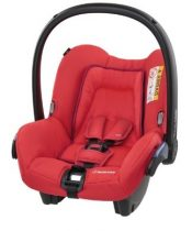 Maxi-Cosi Citi Sps 0-13 kg hordozó Red Orchid