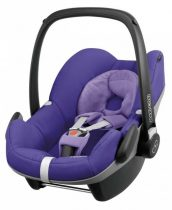 Maxi-Cosi Pebble 0-13 kg hordozó Purple Pace