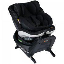 BeSafe iZi Turn B i-Size gyerekülés Premium Car Interior Black