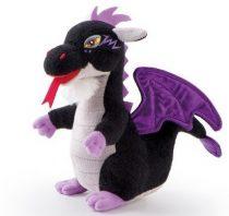 Trudi Mini Dragon Black 52428