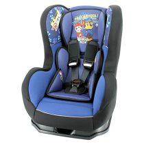 Nania Disney Cosmo 0-18 kg gyerekülés Mancsőrjárat Kék