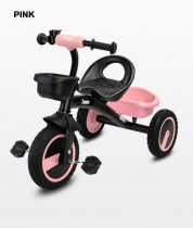 Toyz Embo tricikli Pink