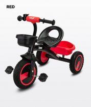 Toyz Embo tricikli Red