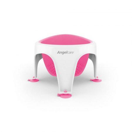 Angelcare fürdető ülőke rózsaszín
